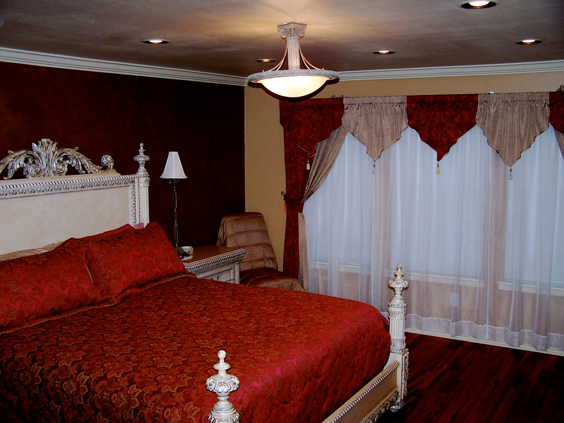 photos of bedrooms